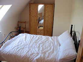 Double  Bedroom 2nd floor
